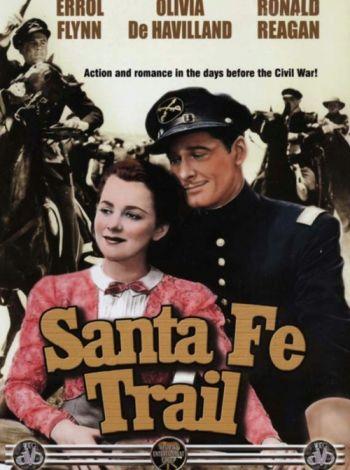 Szlak do Santa Fe
