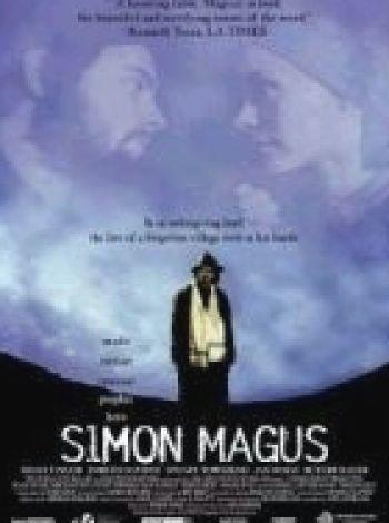 Szymon Mag