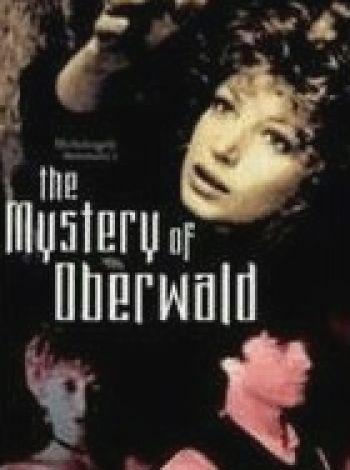 Tajemnica Oberwaldu