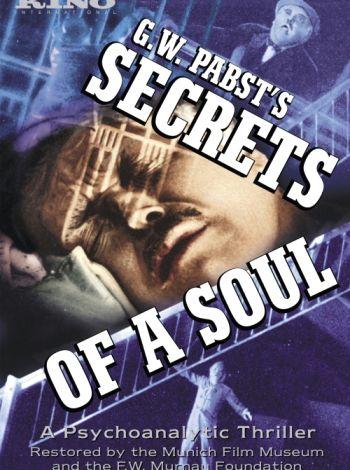 Tajemnice duszy