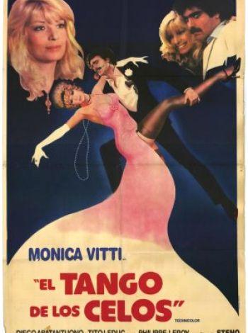 Tango zazdrości