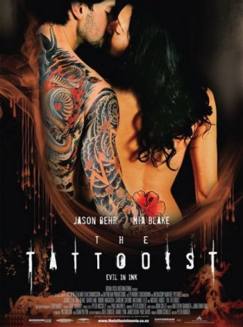 Tatuażysta