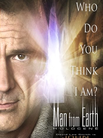 The Man from Earth: Holocene