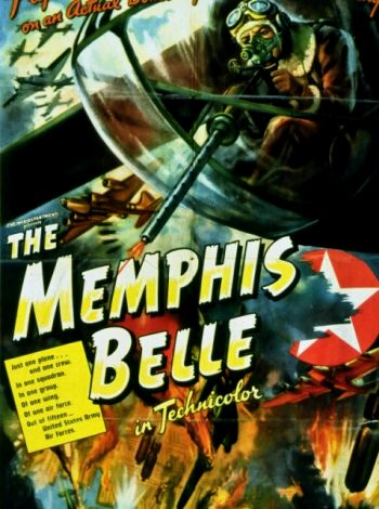 The Memphis Belle: A Story of a Flying Fortress