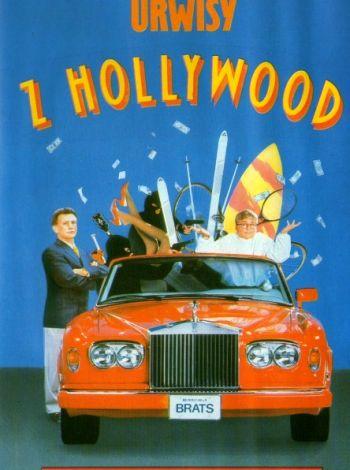 Urwisy z Hollywood