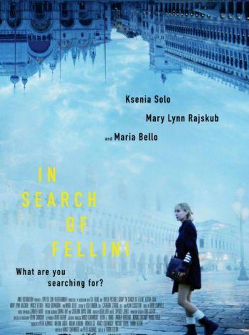 W poszukiwaniu Felliniego