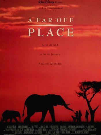 W sercu Afryki