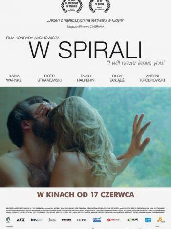 W spirali