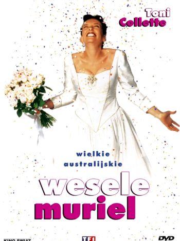 Wesele Muriel Muriels Wedding 1994 Cały Film Online W