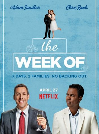 Weselny tydzień