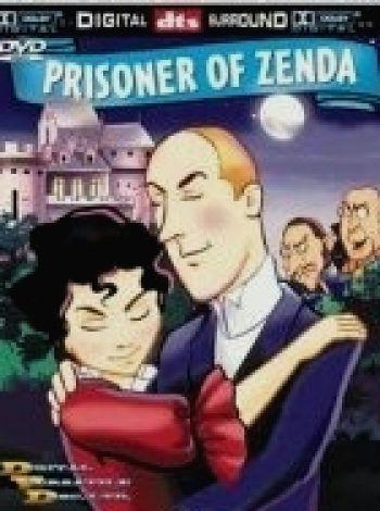 Więzień korporacji Zenda