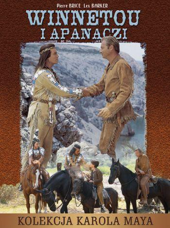 Winnetou i Apanaczi