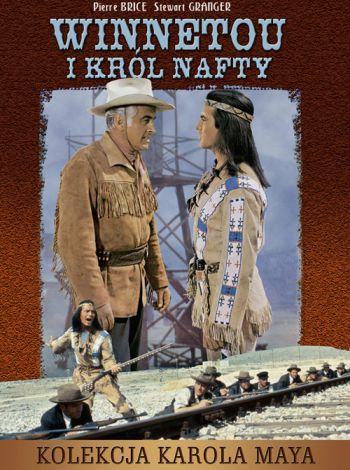 Winnetou i król nafty