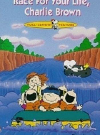 Wiosła w dłoń, Charlie Brown
