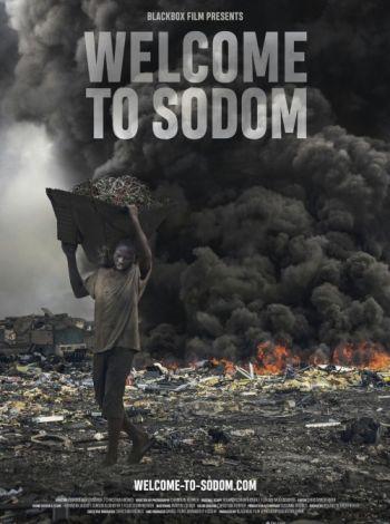 Witajcie w Sodomie