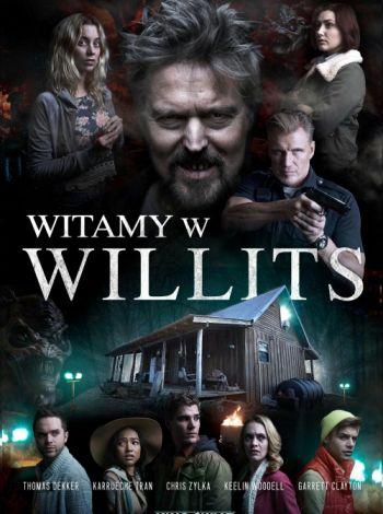 Witamy w Willits