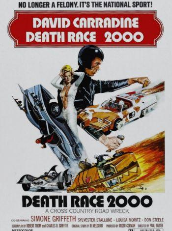 Wyścig śmierci 2000
