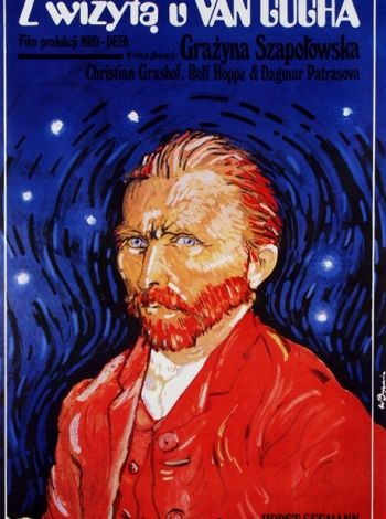 Z wizytą u Van Gogha
