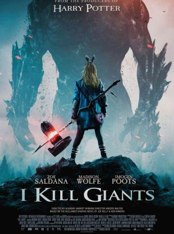 Zabijam gigantów