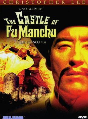 Zamek Fu Manchu