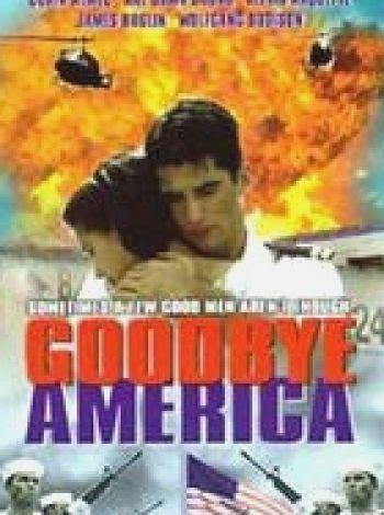 Żegnaj Ameryko