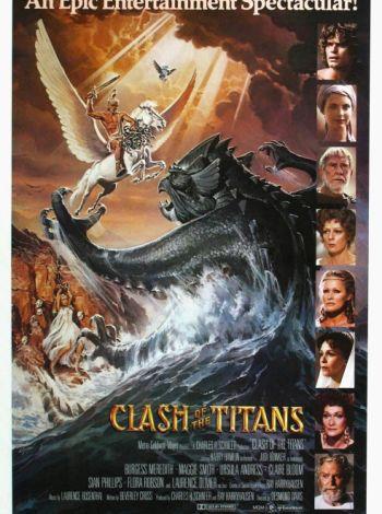 Zmierzch tytanów