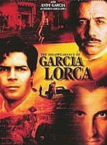 Zniknięcie Garcia Lorca