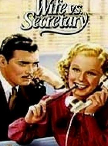 Żona czy sekretarka