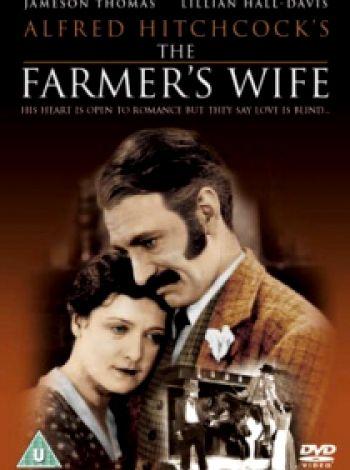 Żona farmera