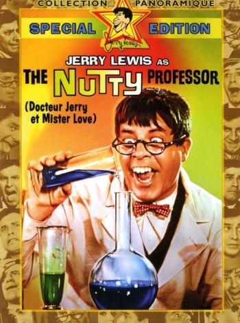 Zwariowany profesor